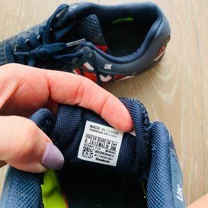 Reebok Shoes | Union Jack Uk Crossfit